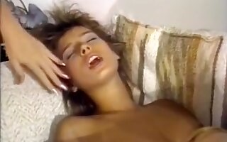 Girls getting orgasm without males