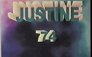 Justine compitalion 2 Dutch
