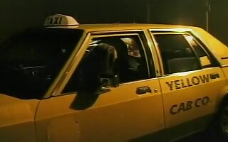 Taxi Slut Lick Each Other In Back Alley