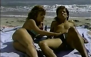 Barbara Dares - SURF SAND and SEX