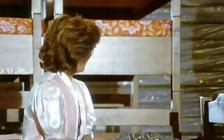 Ursula Buchfellner, Bea Fiedler & Dolly Dollar - Popcorn and Ice Cream aka Popcorn und Himbeereis (1978)