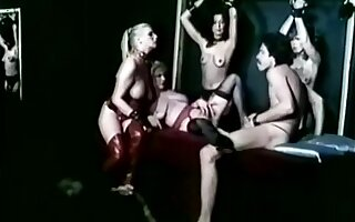 Mistress Candice