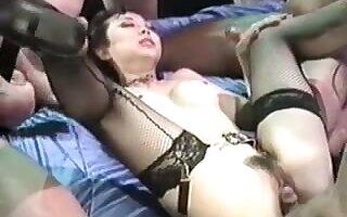 Annabel Chong Anal Queen