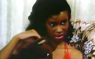 Black Taboo (1984) - Vintage Full Movie