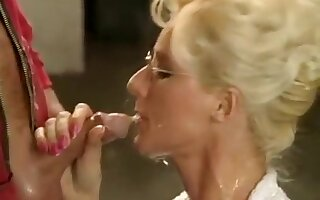 Crazy amateur Fetish, Mature porn movie