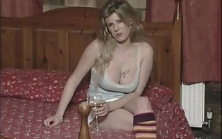 Incredible British, Vintage xxx clip