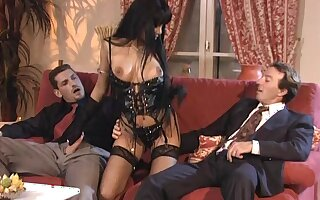 Crazy Porn Movie Defonce Des Top Models (1996)