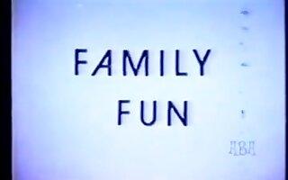 not family FUN